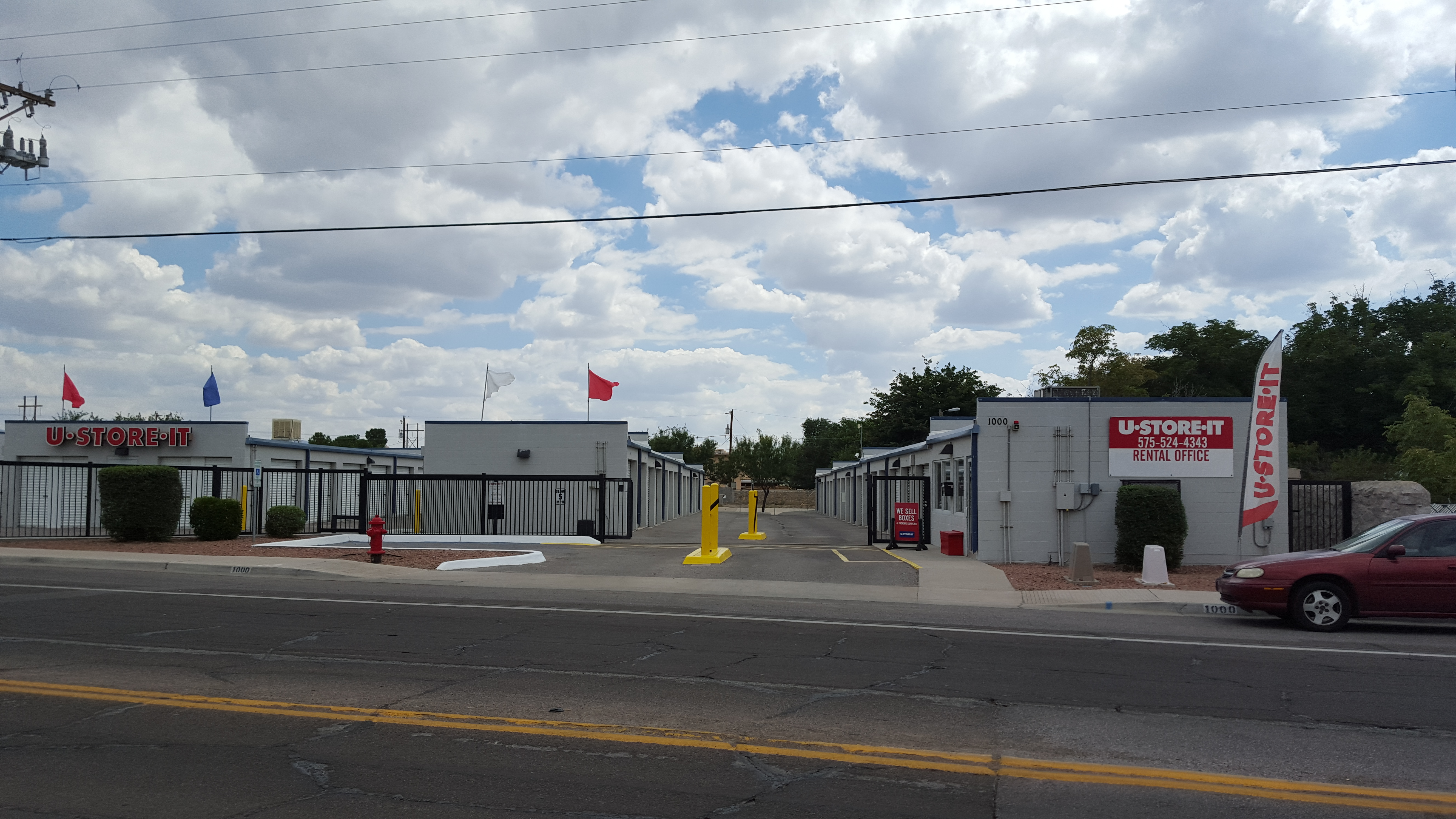 self storage units las cruces nm u store it self storage units las cruces nm u store it