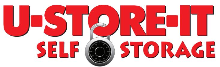 U-Store-It Self Storage