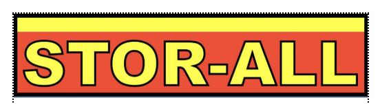Stor-All - Hydraulic