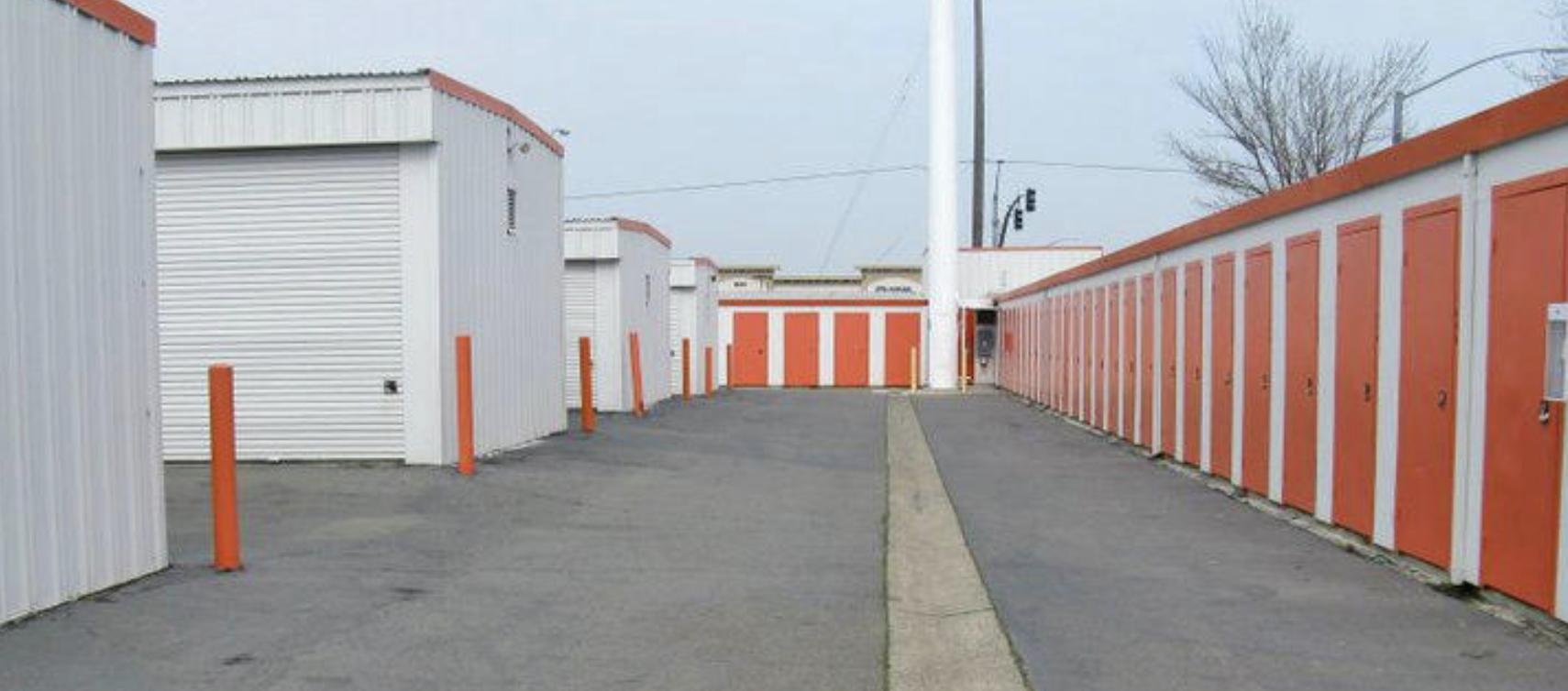 Sentry Storage - Elk Grove 1 8890 Sheldon Rd Elk Grove, CA 95624
