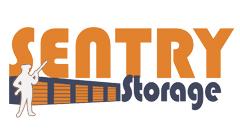 Sentry Storage- Greenback