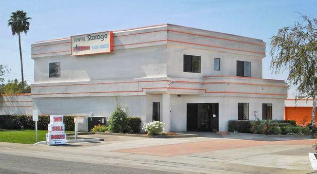 Sentry Storage at 8666 W Stockton Blvd, Elk Grove, CA