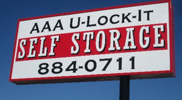 AAA U-Lock-It Self Storage - 2200