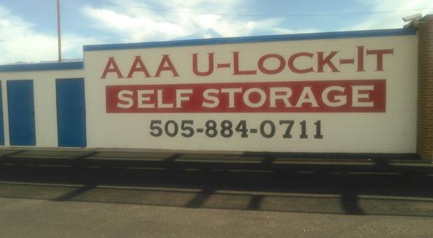 AAA U-Lock-It
