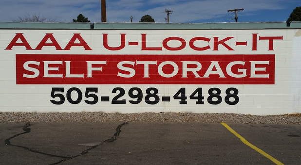 AAA U-Lock-It Self Storage