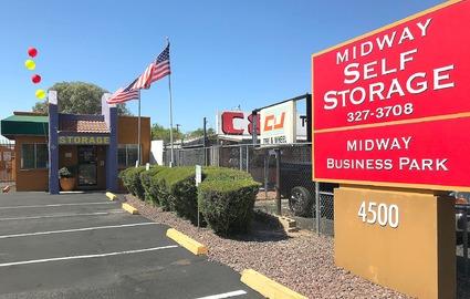 Midway RV & Self Storage