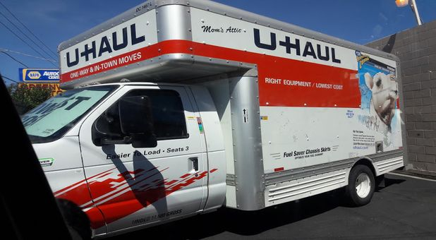 Authorized U-Haul Dealer - Affordable Self Storage Phoenix, AZ