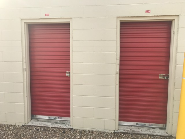 Storage Units In Texarkana, TX