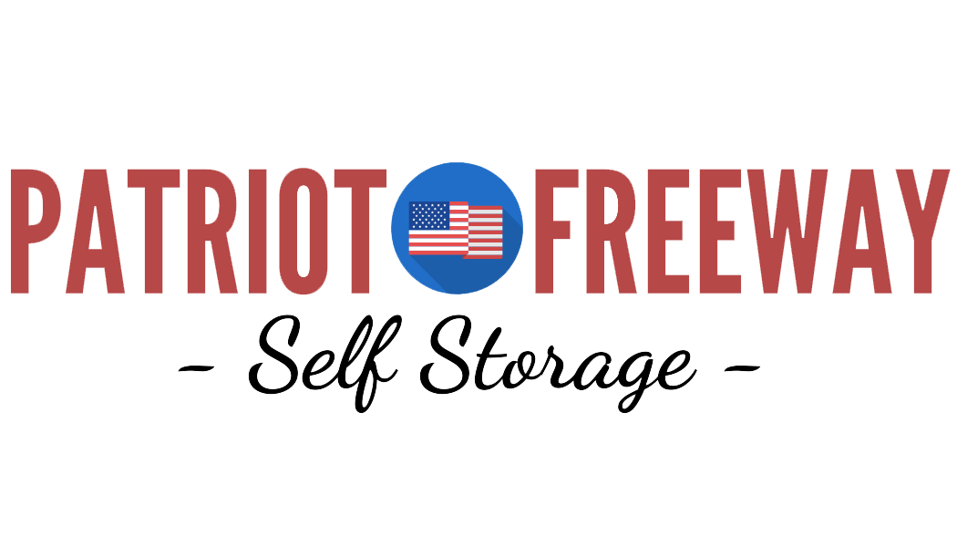 Patriot Fwy Self Storage