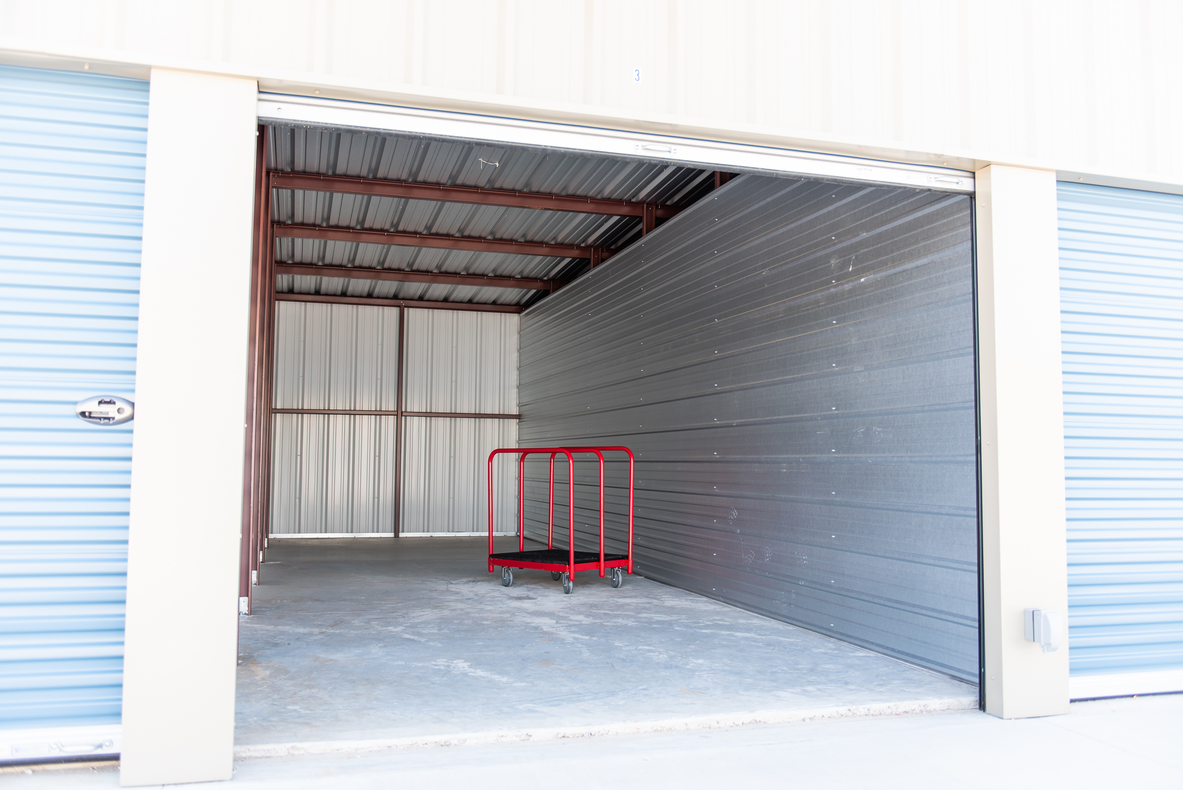 Storage Unit Rogers AR