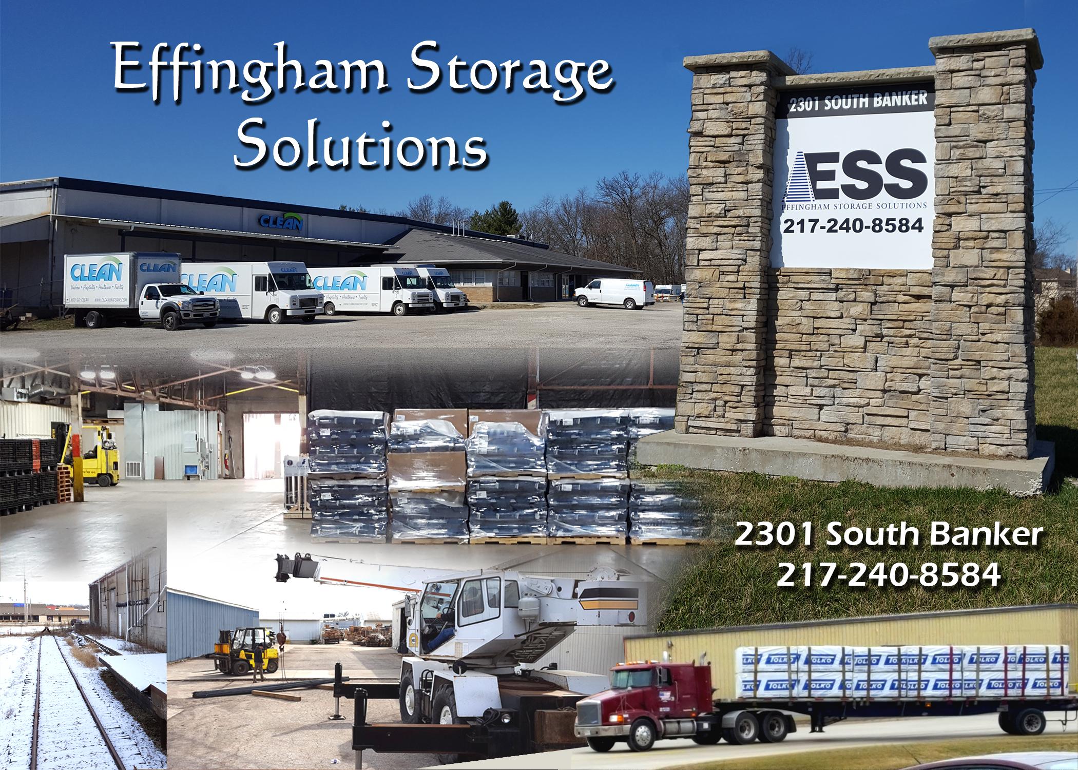 Effingham Storage Solutions