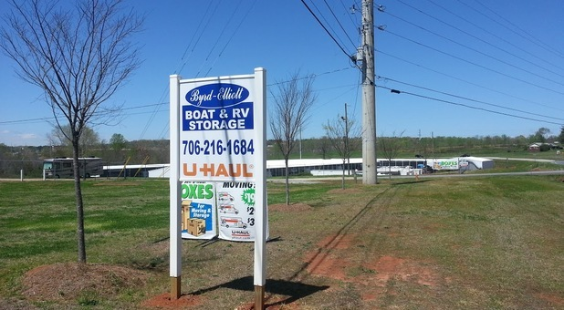 Byrd - Elliott Boat & RV Storage
