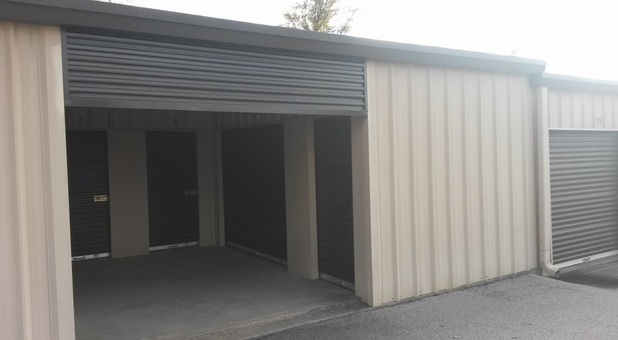 Indoor Units in Security Features in Gainesville, GA