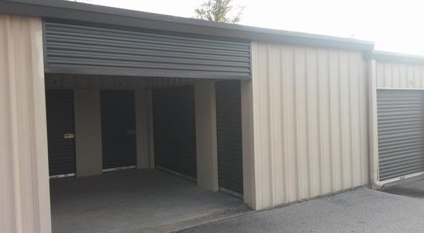Indoor Units in Security Features in Gainesville, GA
