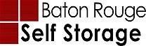 Baton Rouge Self Storage Logo