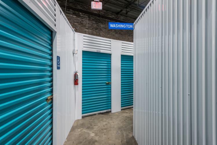 interior storage in new orleans, la