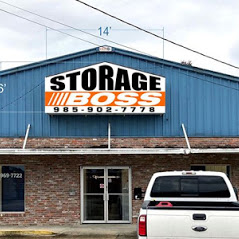 front office to storage boss in ponchatoula, la