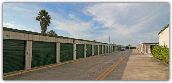 glendale mini storage in vero beach