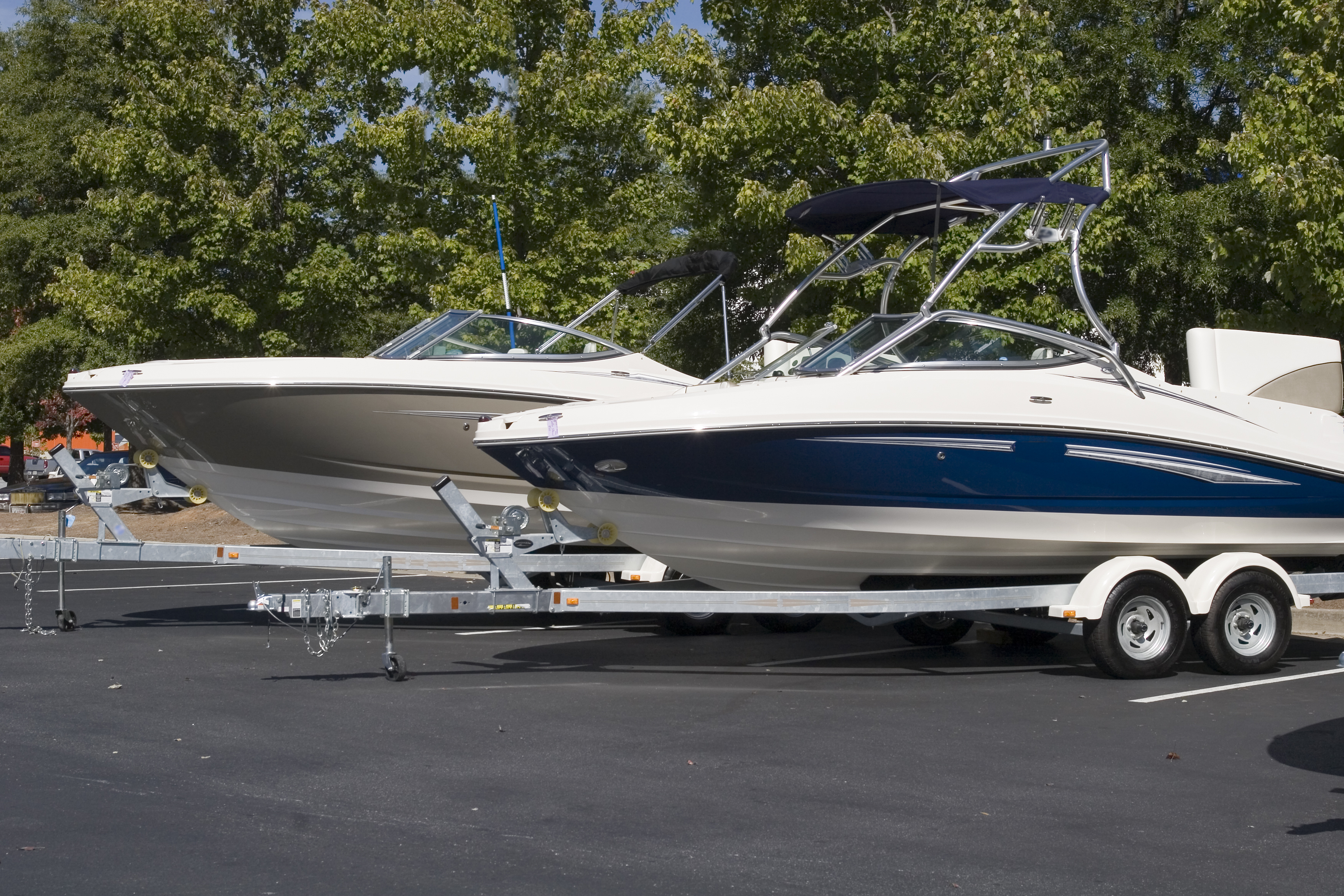 RV & Boat Storage in Pleasant Hill, IA