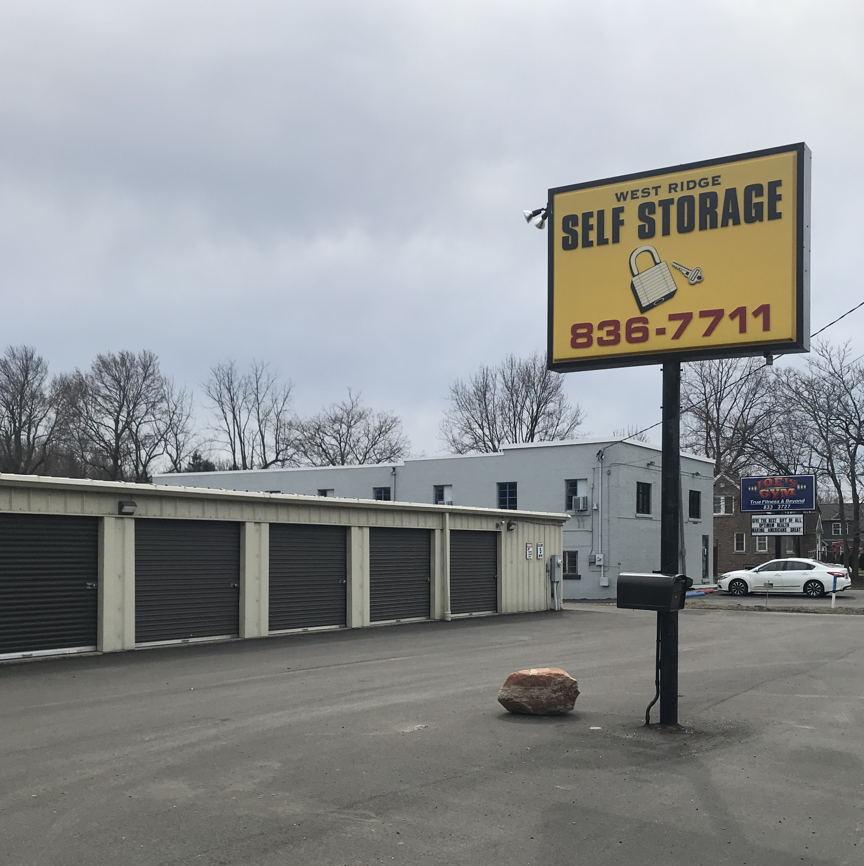 self storage in pa