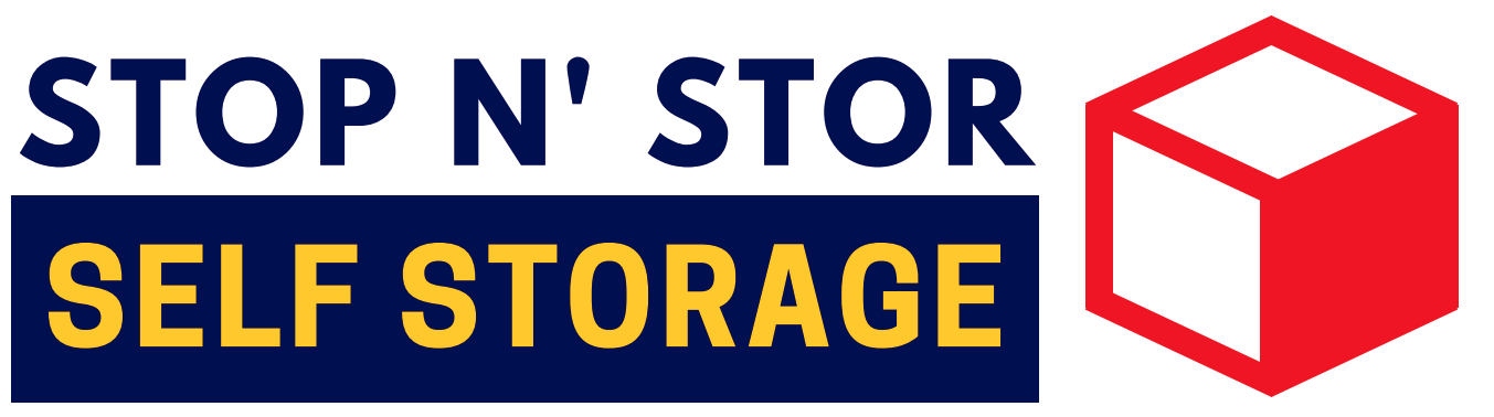 Stop N' Stor Self Storage