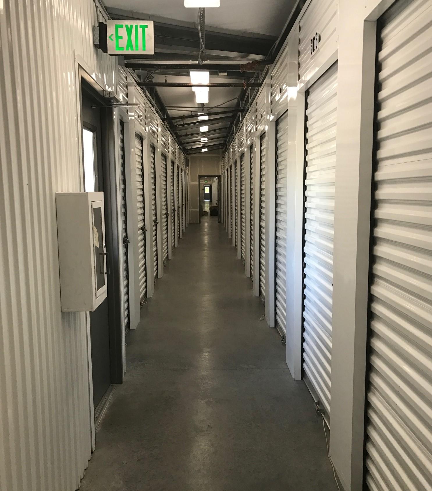 Secure Storage in Sacramento, CA