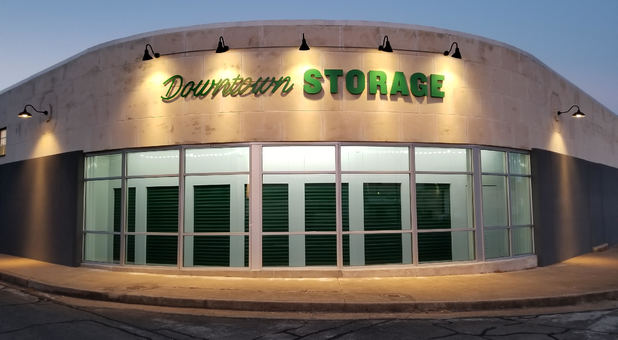 Waco, TX self storage