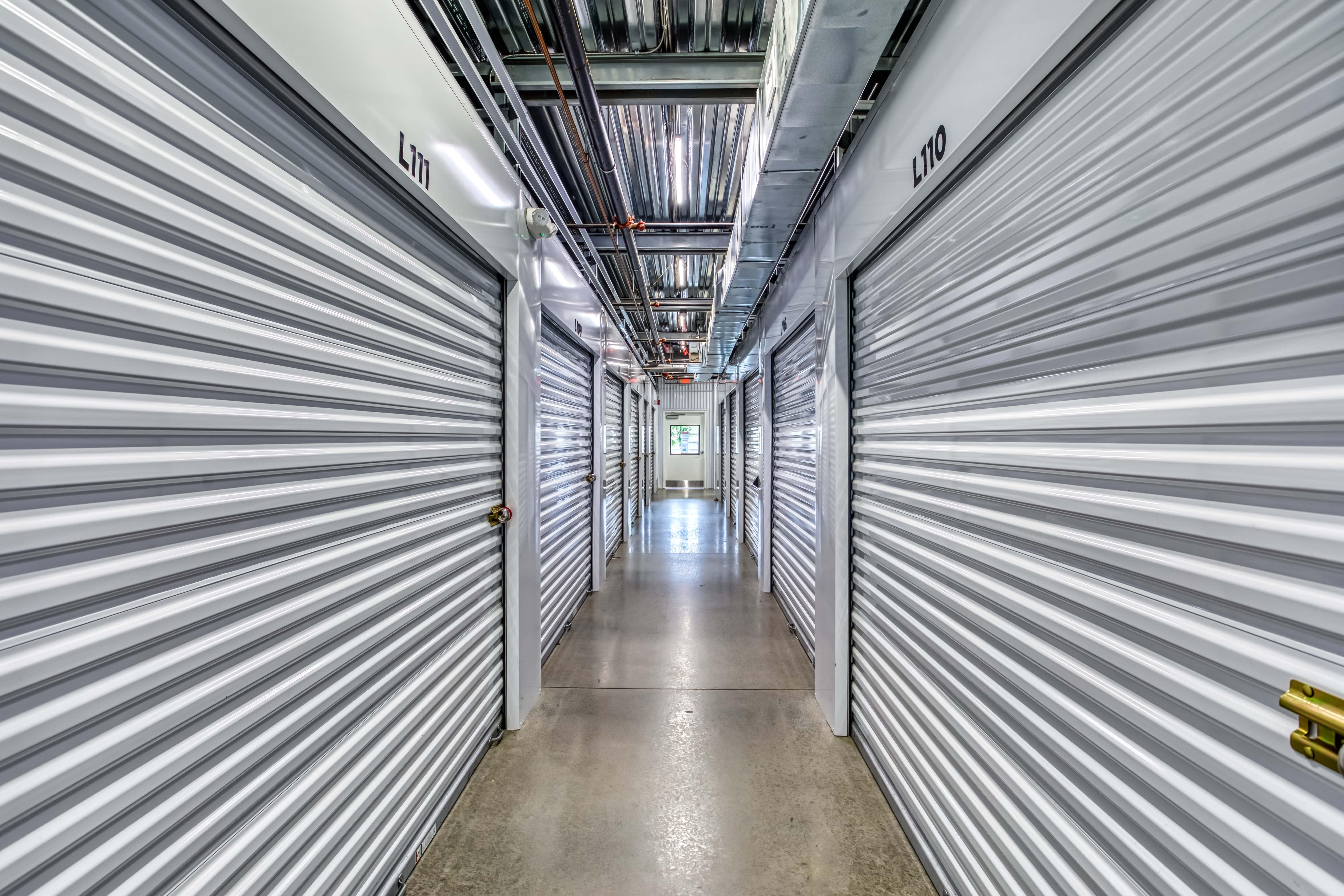 Indoor Storage Units in Fort Mill SC