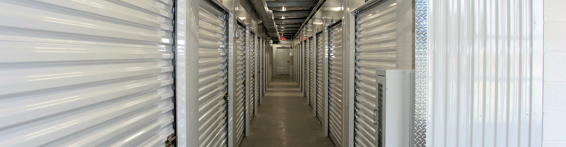 Interior Storage Units in Fort Mill SC