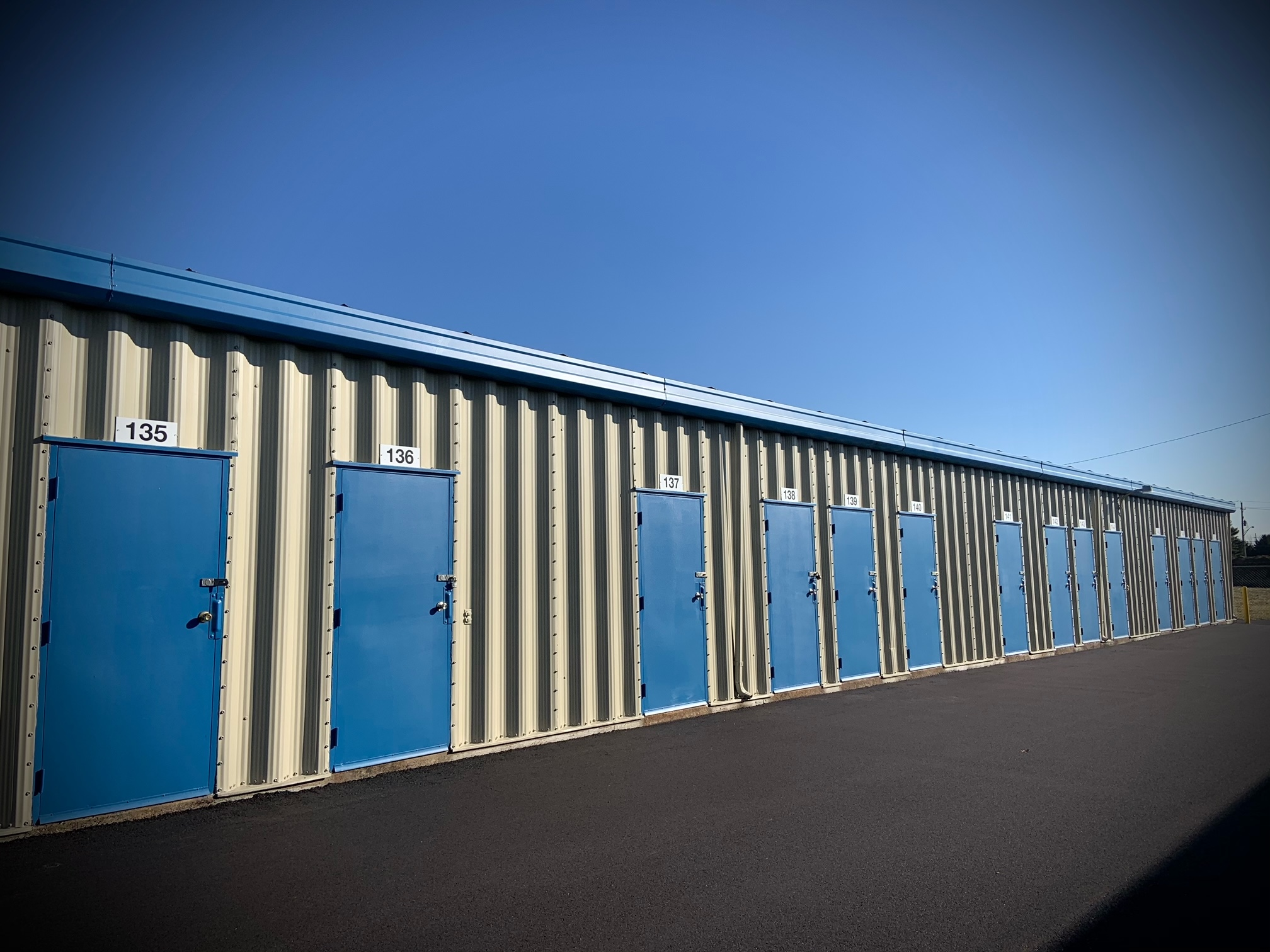 Storage Units Lafayette, IN