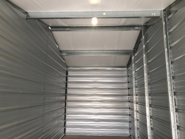 Secure Storage Units in Holland, MI