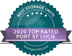 The Best Storage Units in Port St. Lucie FL