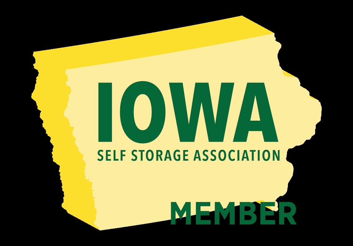 SSA member stamp