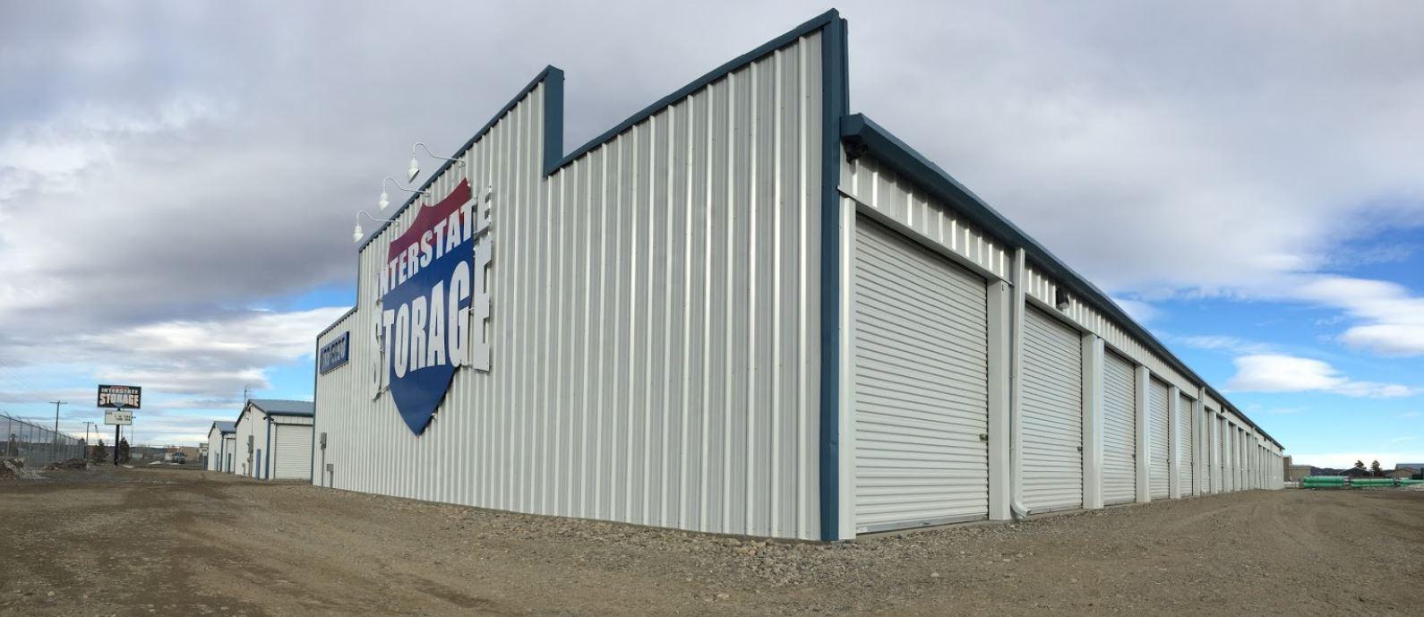 Interstate Storage Billings, MT
