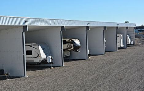 RV Storage in Billings, MT