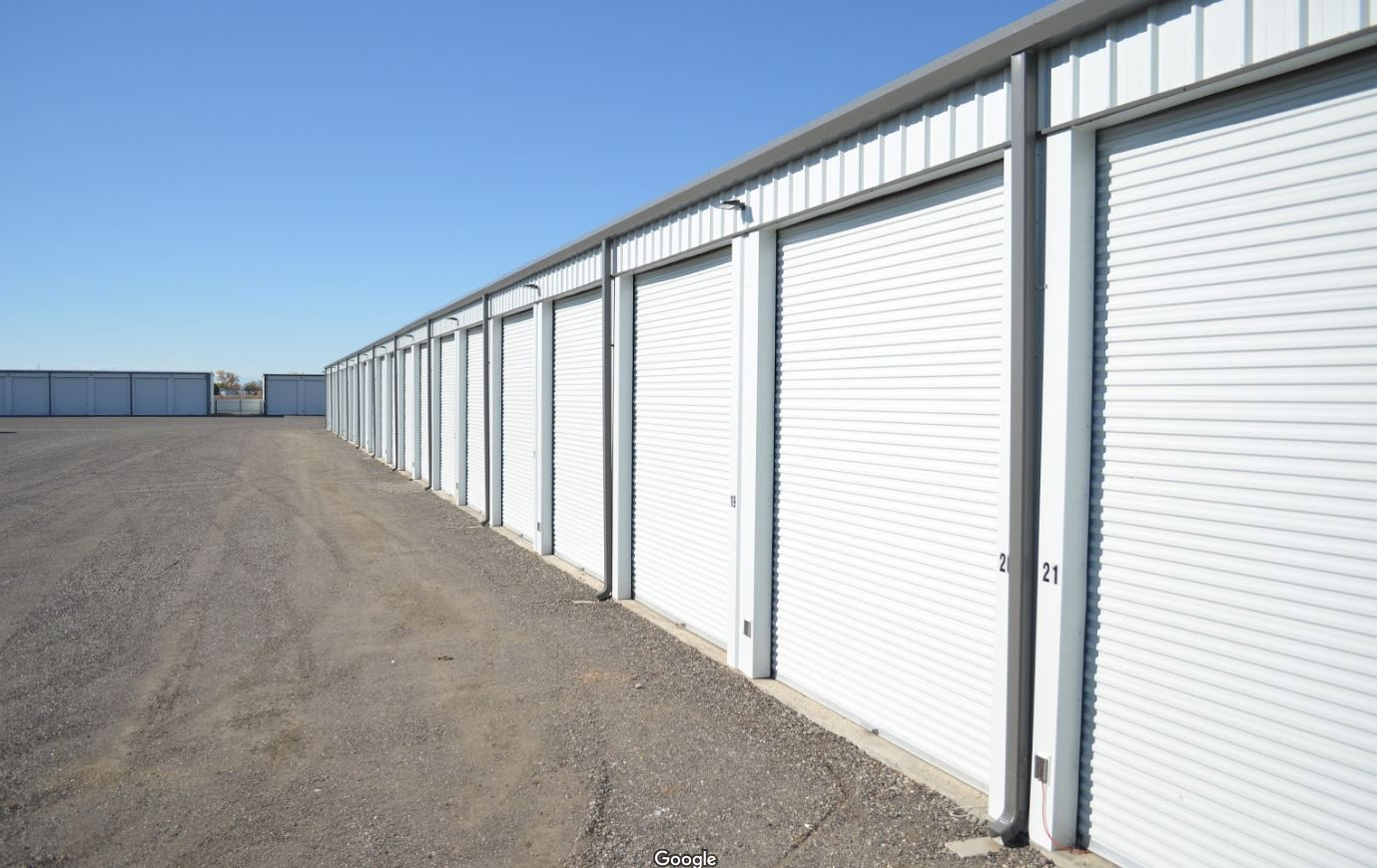 Secure Storage Units in Billings, MT