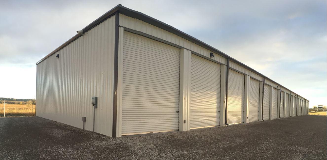 Storage in Billings, MT