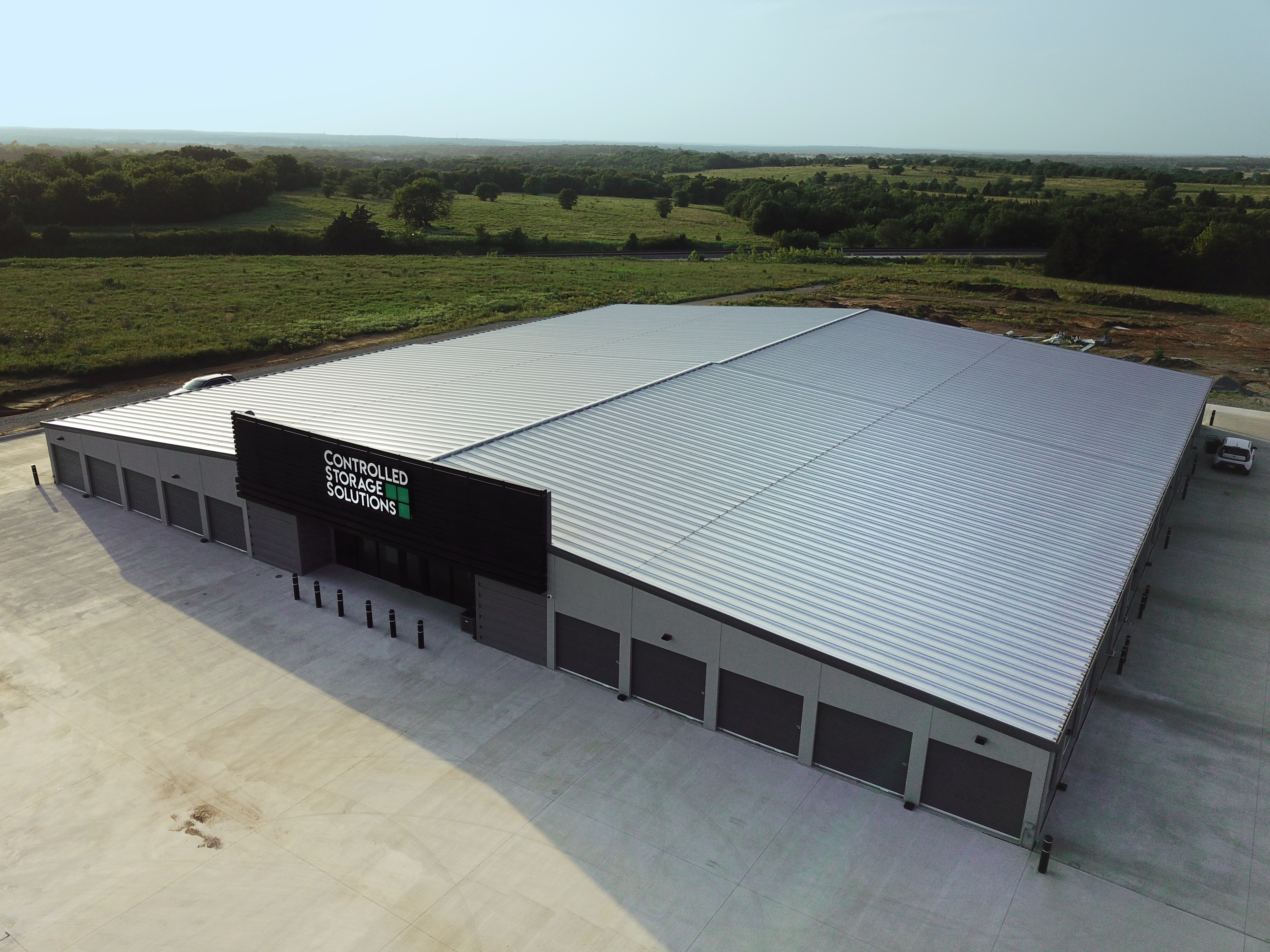 Self Storage Units In Denison Tx Climate Controlled