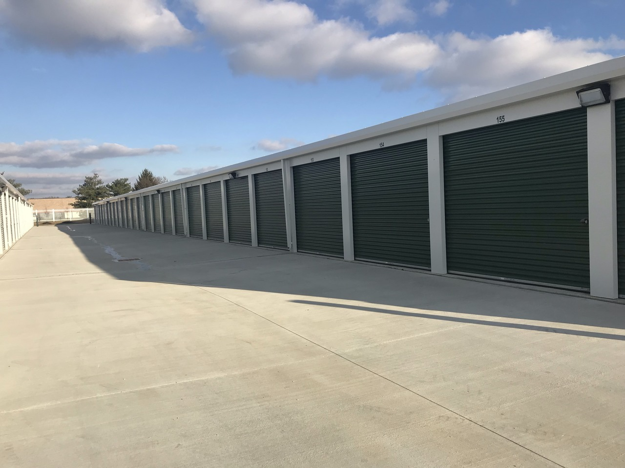 self storage units in groveport oh
