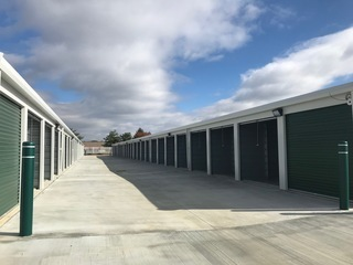 drive up self storage units groveport oh