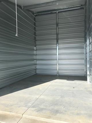 self storage unit interior groveport oh