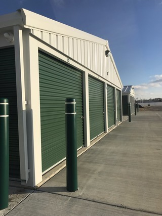 variety of unit sizes available groveport oh