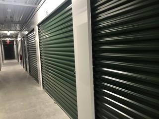 indoor self storage units groveport oh