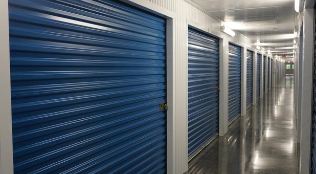 Interior Storage Huntsville, TX