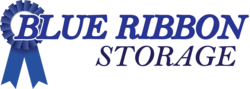 Blue Ribbon Storage