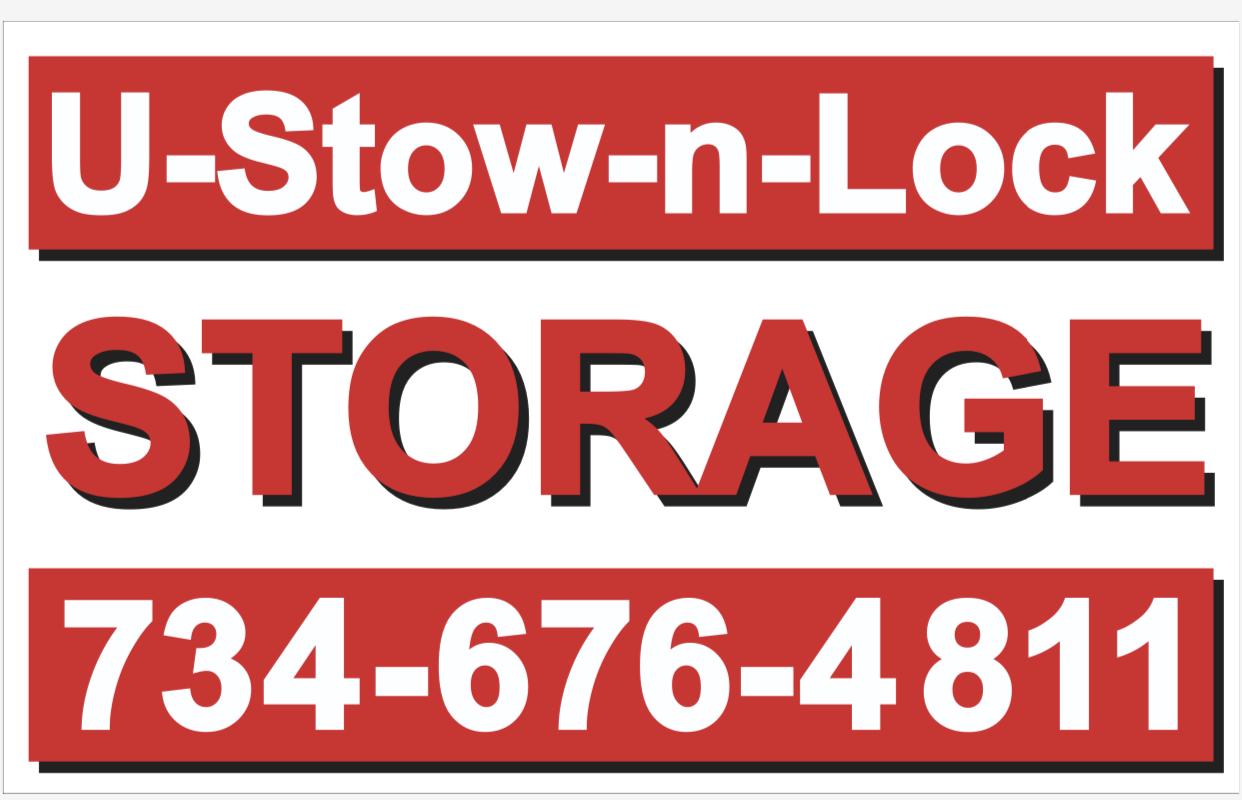 U-Stow-N-Lock