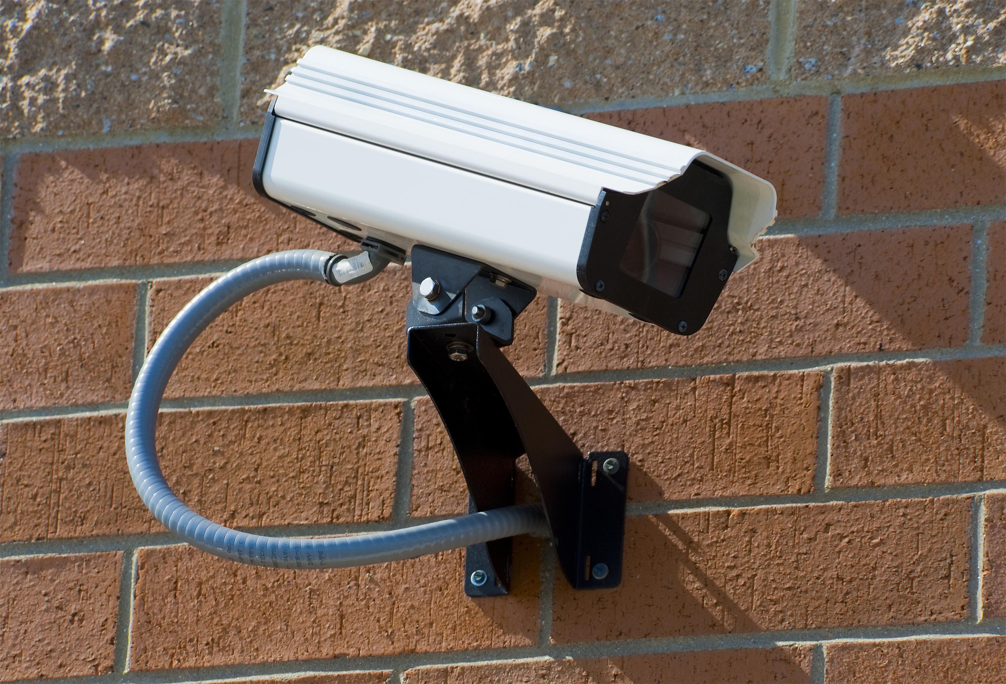 Video Surveillance Meridian, ID