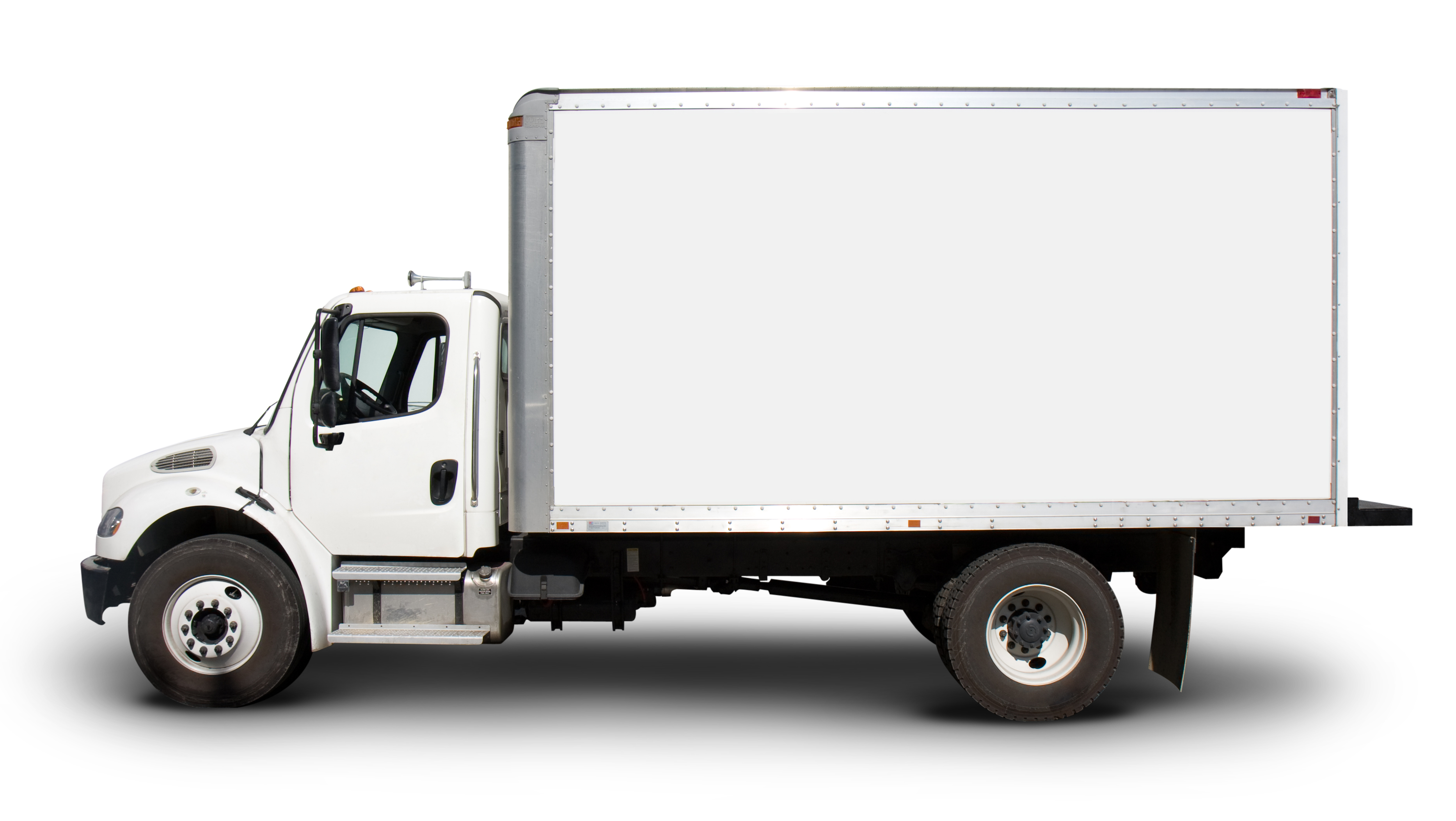 Truck Rental Available Meridian, ID