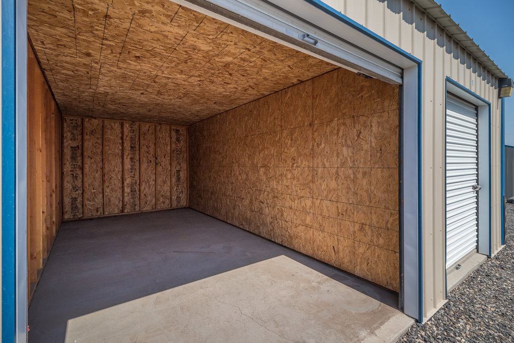 Self Storage in Hermiston, OR