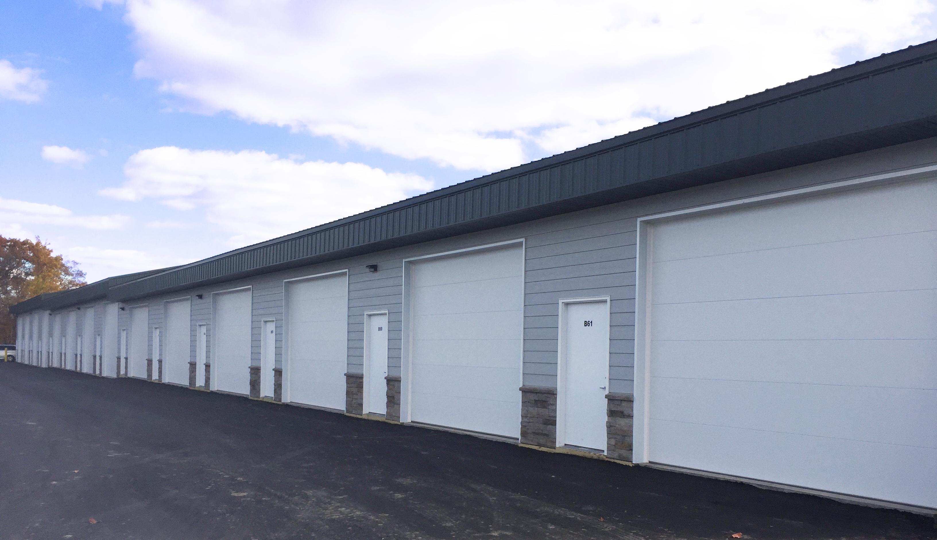 Large Storage Units in Medina, MN